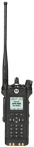 APX 6000 Radio with Display