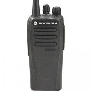 Motorola CP200D Radio